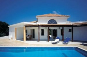 Orange Grove Villa, Coral Bay, Cyprus